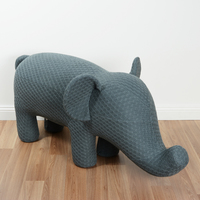 Ellie the Elephant Chair
