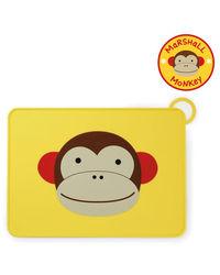 Skip Hop: Zoo Placemat - Monkey