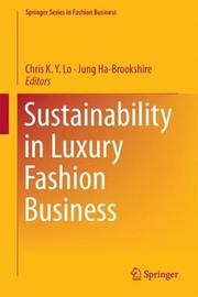 Sustainability in Luxury Fashion Business