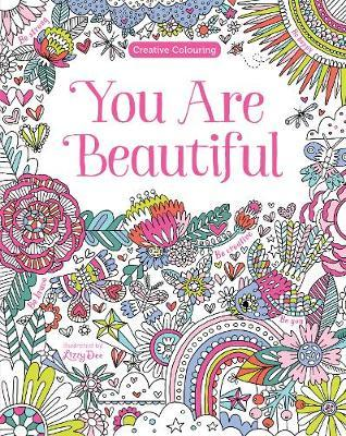 You Are Beautiful by Alice Xavier image
