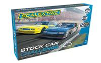 Scalextric: Stock Car Challenge Set