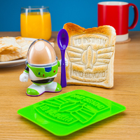 Buzz Lightyear Egg Cup Set