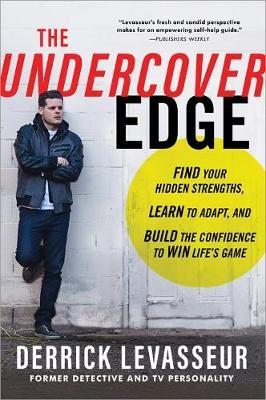 The Undercover Edge by Derrick Levasseur
