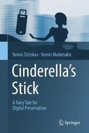 Cinderella's Stick by Yannis Tzitzikas image