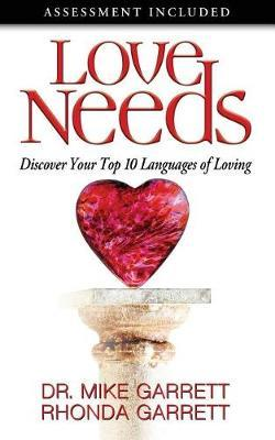 Love Needs by Rhonda Garrett