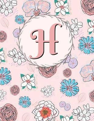 H by Feminine Touch Monograms