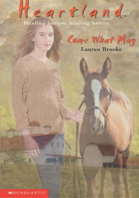Come What May by Lauren Brooke image