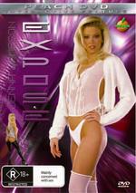 Jenna Jameson Expose on DVD