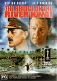 The Bridge on the River Kwai (1 Disc) on DVD