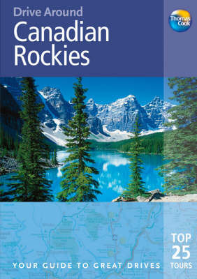 Canadian Rockies by Donald L. Telfer