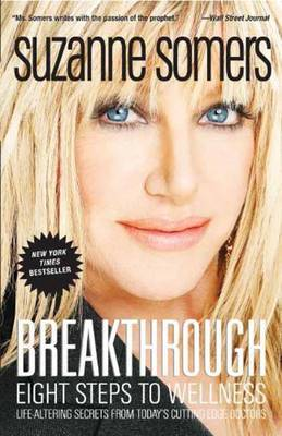Breakthrough by Suzanne Somers image