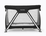 Nuna Sena Travel Cot - Black