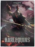 Warhammer 40,000 Codex Harlequins