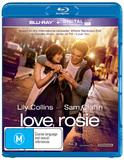 Love Rosie on Blu-ray