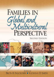 Families in Global and Multicultural Perspective image
