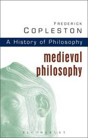 History of Philosophy: Vol 2 by Frederick C Copleston image