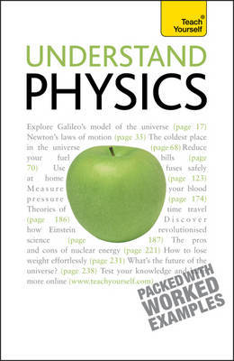 Understand Physics: Teach Yourself by Jim Breithaupt image