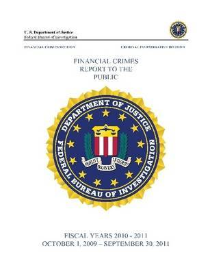 list five federal agencies that handle criminal investigations Nationally, law enforcement agencies report certain criminal incidents to the federal bureau of investigation, which then publishes a yearly report on all criminal activity within the country.
