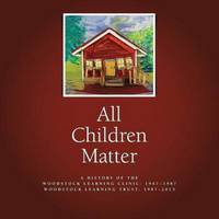 All Children Matter by Woodstock Learning Clinic