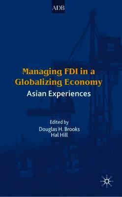 Managing FDI in a Globalizing Economy image