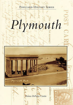 Plymouth by Donna DeFabio Curtin image