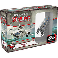 Star Wars U-wing Expansion Pack