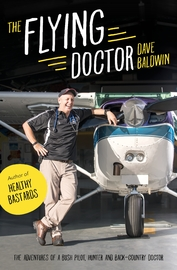 The Flying Doctor by Dave Baldwin