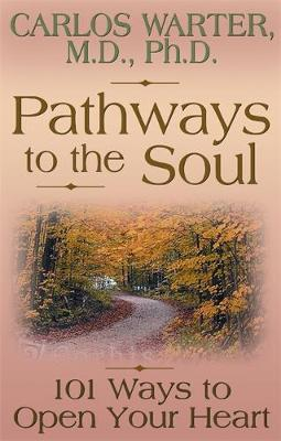 Pathways to the Soul by Carlos Warter image