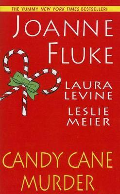 Candy Cane Murder by Laura Levine