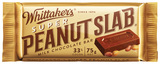 Whittaker's Super Peanut Slab 75g