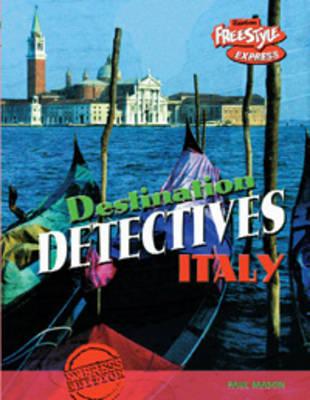 Italy by Paul Mason