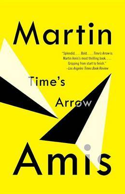 Time's Arrow by Martin Amis image