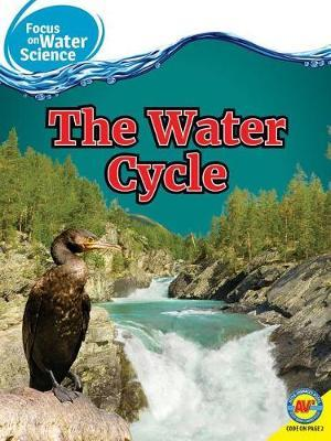 The Water Cycle by Frances Purslow image