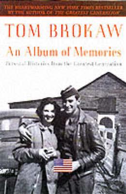Album Of Memories, An by Tom Brokaw image