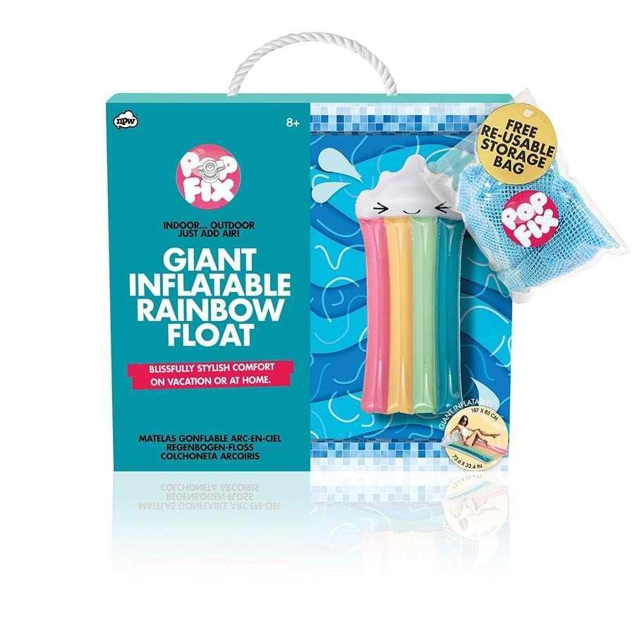 Pop Fix Rainbow Float image
