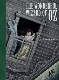 The Wonderful Wizard of Oz by L F Baum image