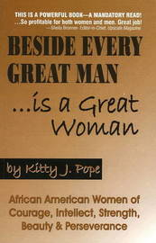 Beside Every Great Man by Kitty Pope image