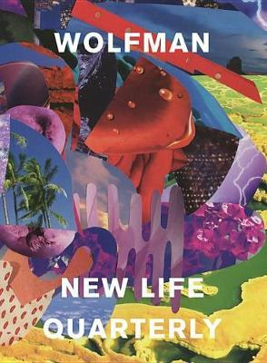 Wolfman New Life Quarterly: Issue 2