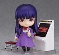 High Score Girl: Nendoroid: Akira Oono (TV Ver.) - Articulated Figure