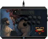 Street Fighter V Razer Panthera Fight Stick (PS4, PS3, PC) for PS4 image