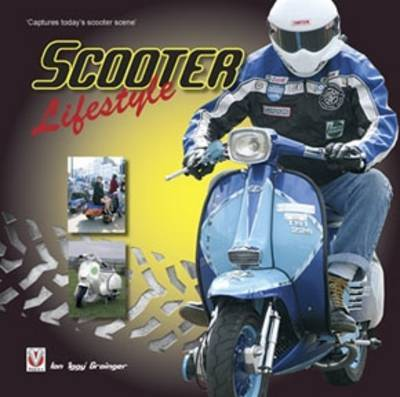 Scooter Lifestyle by Ian Grainger image