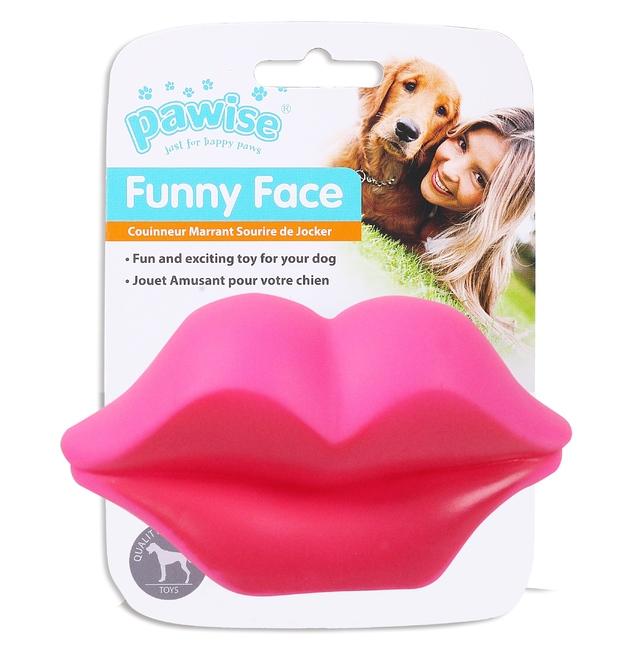 Pawise: Vinyl Toy - Lip