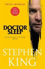 Doctor Sleep by Stephen King image