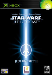 Star Wars Jedi Knight 2: Jedi Outcast for Xbox