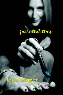 Painted Toes by Leslie Chiappetti