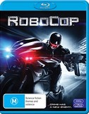 RoboCop on Blu-ray