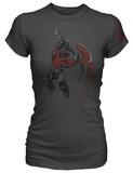 DOTA 2 Axe Women's T-Shirt (XL)