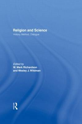 Religion and Science image