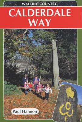 Calderdale Way by Paul Hannon