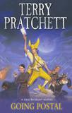 Going Postal (Discworld 33 - Moist von Lipwig/Ankh-Morpork) (UK Ed.) by Terry Pratchett